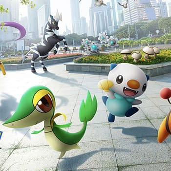 Will Snivy Still Get A Community Day In Pokémon GO
