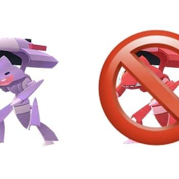 Burn Drive Genesect Raid Guide For Pokémon GO Players: January 2021