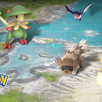 Pokémon GO Hoenn Celebration 2021 Event Review