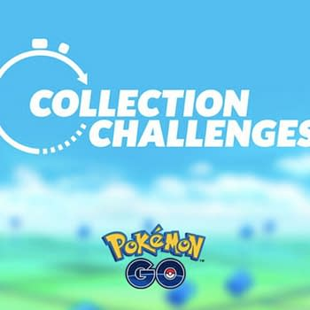 Explaining The New Collection Challenges Feature In Pokémon GO