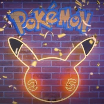 Pokémon Collaborates With Katy Perry For 25th Anniversary