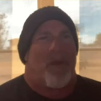 Goldberg Too Busy Pooping to Worry About Haters