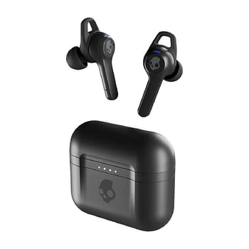 Skullcandy Launches Their First Noise-Cancelling Earbuds