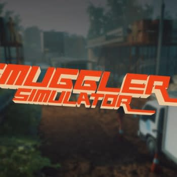 Ultimate Games Announces New Title In Works With Smuggler Simulator