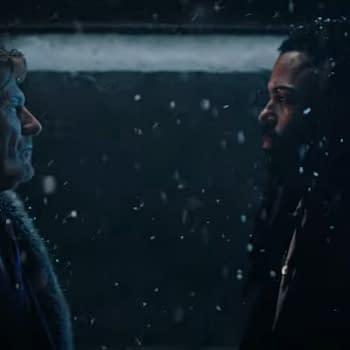 Snowpiercer Season 2: Daveed Diggs Layton Recaps The Story So Far