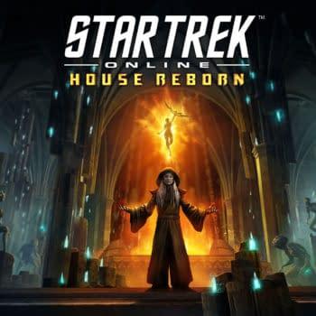 Star Trek Online Celebrates Its 11th Anniversary With A New Season