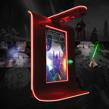 Star Wars Dojo Has Now Been Added To Main Event Locations