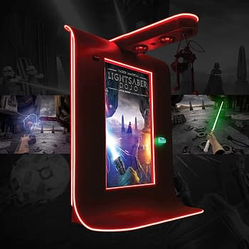 Star Wars Lightsaber Dojo Has Now Been Added To Main Event Locations