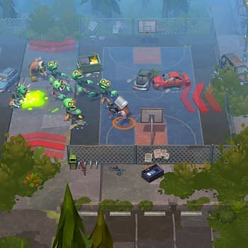 Apple Arcade Announces Survival Z Is On The Way