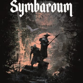 Symbaroum Starter Set Will Be Released Mid-February 2021