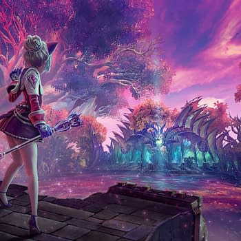Gameforge Releases A New Content Update For TERA