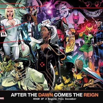 What Will The Reign Of X-Men Bring Vote Vote Vote&#8230
