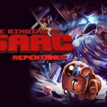 The Binding Of Isaac: Repentance Is Coming In Late March 2021
