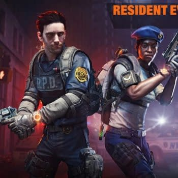 The Division 2 Is Getting Special Resident Evil Crossover Gear