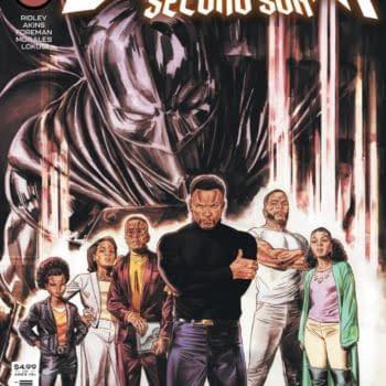 Next Batman And Robin – Tim Fox, Damian Wayne Get Own DC Comics