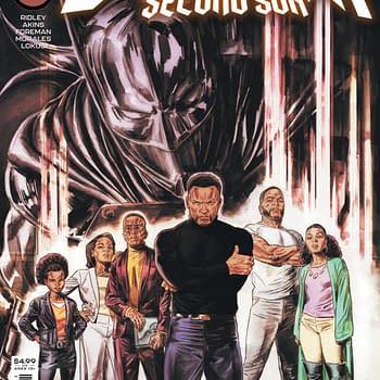 Next Batman And Robin &#8211 Tim Fox Damian Wayne Get Own DC Comics