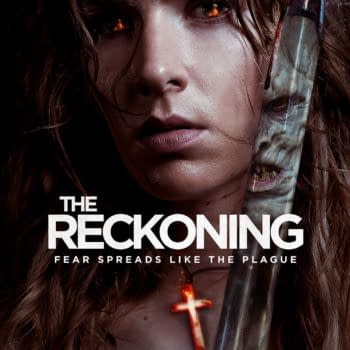 Horror Thriller The Reckoning Debuts Trailer, Releases February 5th