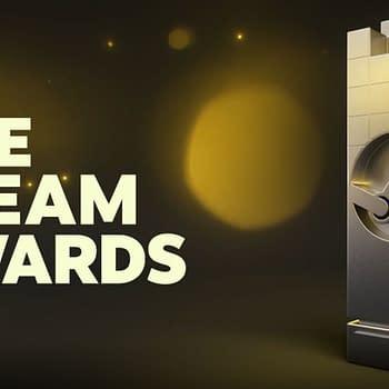 Valve Reveals The Full 2020 Steam Awards Winners