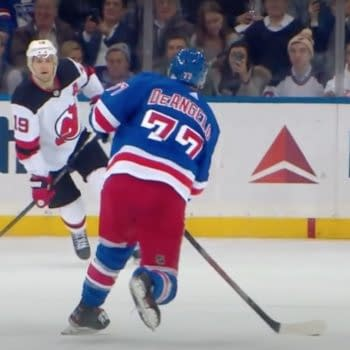 Controversial Tony DeAngelo Placed on Waivers by New York Rangers