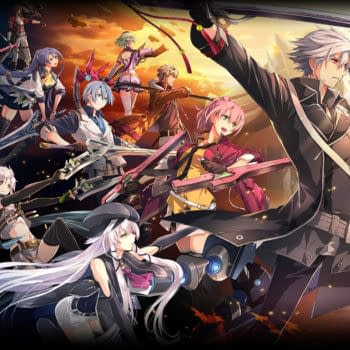 Trails Of Cold Steel IV Will Release April 9th On Nintendo Switch