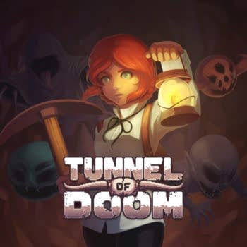 Tunnel Of Doom Will Be Released Sometime In Q2 2021