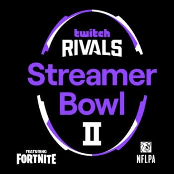 Full Teams Revealed For Twitch Rivals Streamer Bowl II