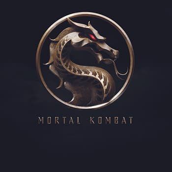 Warner Bros. Has Released an Official Poster for Mortal Kombat