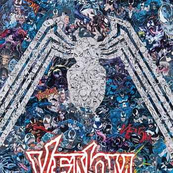 Venom #200 Delayed Again Because&#8230 The Printer Ran Out Of Paper