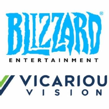 Vicarious Visions Has Been Merged Into Blizzard Entertainment