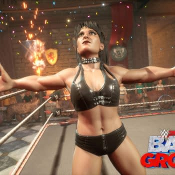 Chyna, Mark Henry, & Other Legends Added To WWE 2K Battlegrounds