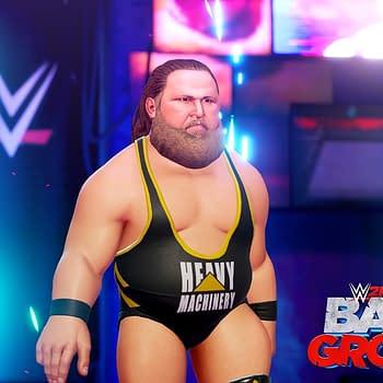 Chyna, Mark Henry, & Other Legends Added To WWE 2K Battlegrounds