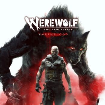 Check Out The New Werewolf: The Apocalypse - Earthblood Trailer