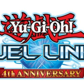 Yu-Gi-Oh! Duel Links Celebrates Fourth Anniversary With Events