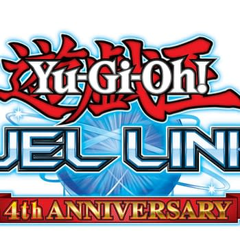 Yu-Gi-Oh Duel Links Celebrates Fourth Anniversary With Events