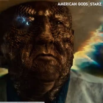 American Gods released a new preview for Season 3. (Image: STARZ screencap)