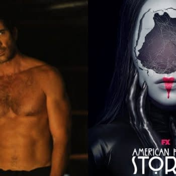 American Horror Stories already has Dylan McDermott on board? (Images: FX Networks)