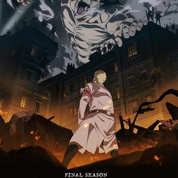 Attack on Titan: Animes Version of HBOs Game of Thrones