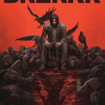 CoverWatch: Keanu Reeves' BRZRKR #1
