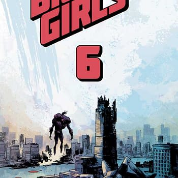 Big Girls #6 Review: It Gets Very Real Very Fast