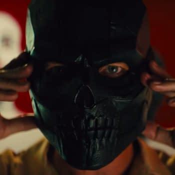 Batwoman Showrunner Caroline Dries Confirms Black Mask for Season 2