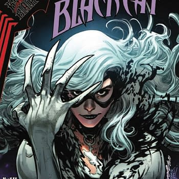 Black Cat #2 Review: Signature Bravado and Relentless Daring