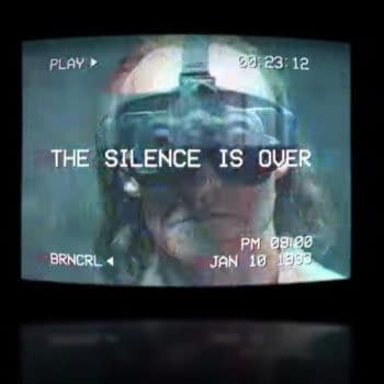 Clarice released a new teaser. (Image: CBS screencap)