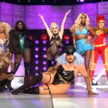 Drag Race Season 13, Episode 2 Review: Con-Drag-Ulations, Queens! (Image: VH1)