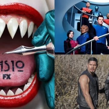 American Horror Story, The Orville, Mayans MC & More Delay Prod Return