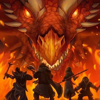 Dungeons &#038 Dragons: Derek Kolstad Developing Live-Action Series Pitch