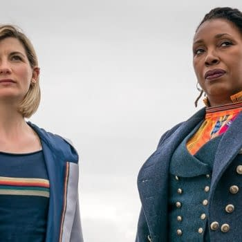 Doctor Who: The Next Doctors Should be Women