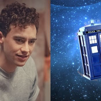 Doctor Who Star Writer Could See the TARDIS in This Actors Future