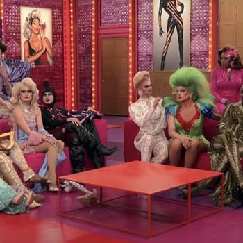 Drag Race Season 13 Review: Bossy Rossy Ruboot Proves Expected &#038 Meh
