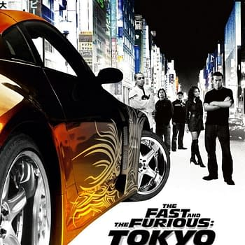 The Fast and the Furious: Tokyo Drift Slows The Whole Franchise Down