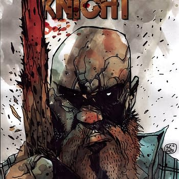 Freakshow Knight Duplicant &#038 Chess in Second Sight April Solicits
